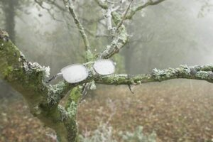 Foggy Glasses