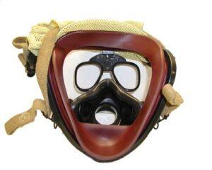 Prescription Inserts for Respirator Masks