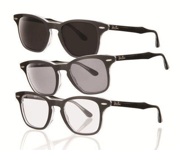 Do Transition Lenses Wear Out Prescription Glasses