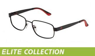 OnGuard Prescription Eyewear: Elite Collection