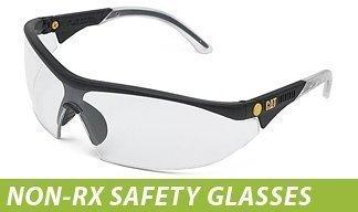 Cat Non-Prescription Safety Glasses