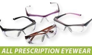 OnGuard Prescription Eyewear: All Prescription Eyewear