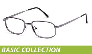 OnGuard Prescription Glasses: Basic Collection