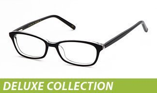 OnGuard Prescription Glasses: Deluxe Collection