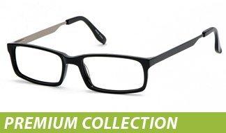 OnGuard Prescription Eyewear: Premium Collection