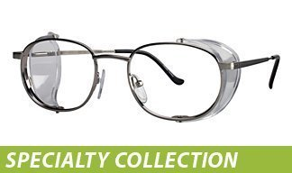 OnGuard Prescription Eyewear: Specialty Collection