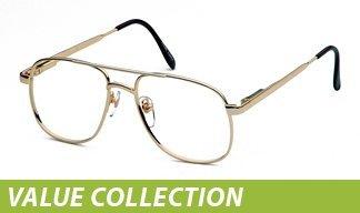 OnGuard Prescription Glasses: Value Collecion