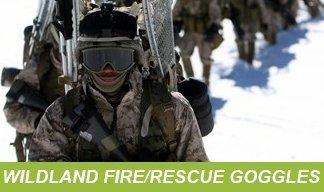 ESS Wildland Fire Series