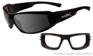 Wiley X Jake Prescription Safety Glasses