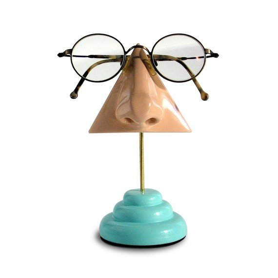 Glasses That Make Your Nose Look Smaller