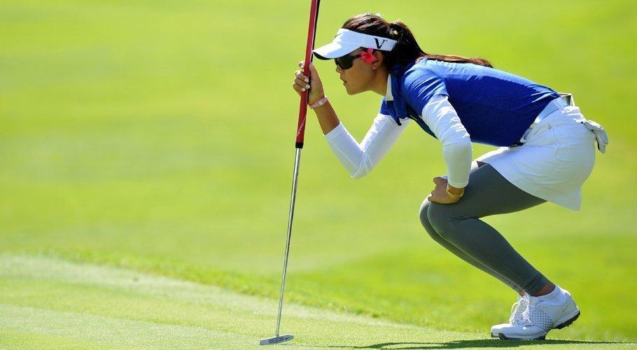 Nike Prescription Sunglasses: Golf