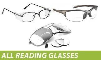 All Reading Glasses