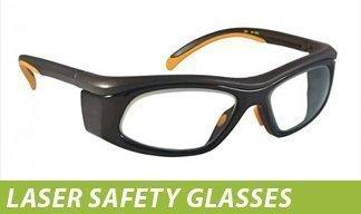 Prescription Laser Safety Glasses