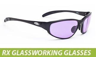 Prescription Glassworking Eyewear
