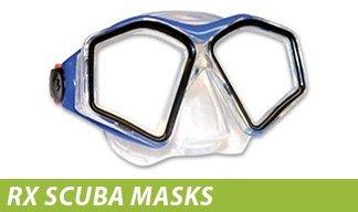 Prescription Scuba Masks