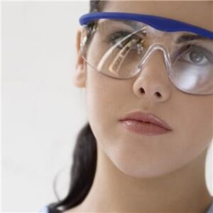 Should I Buy Safety Glasses with Foam Inserts