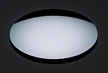 Silver Mirror Coating