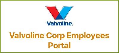 Valvoline Corp Employees