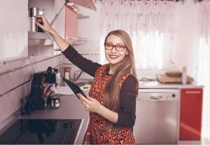 kitchen-glasses