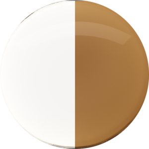 Transition Brown