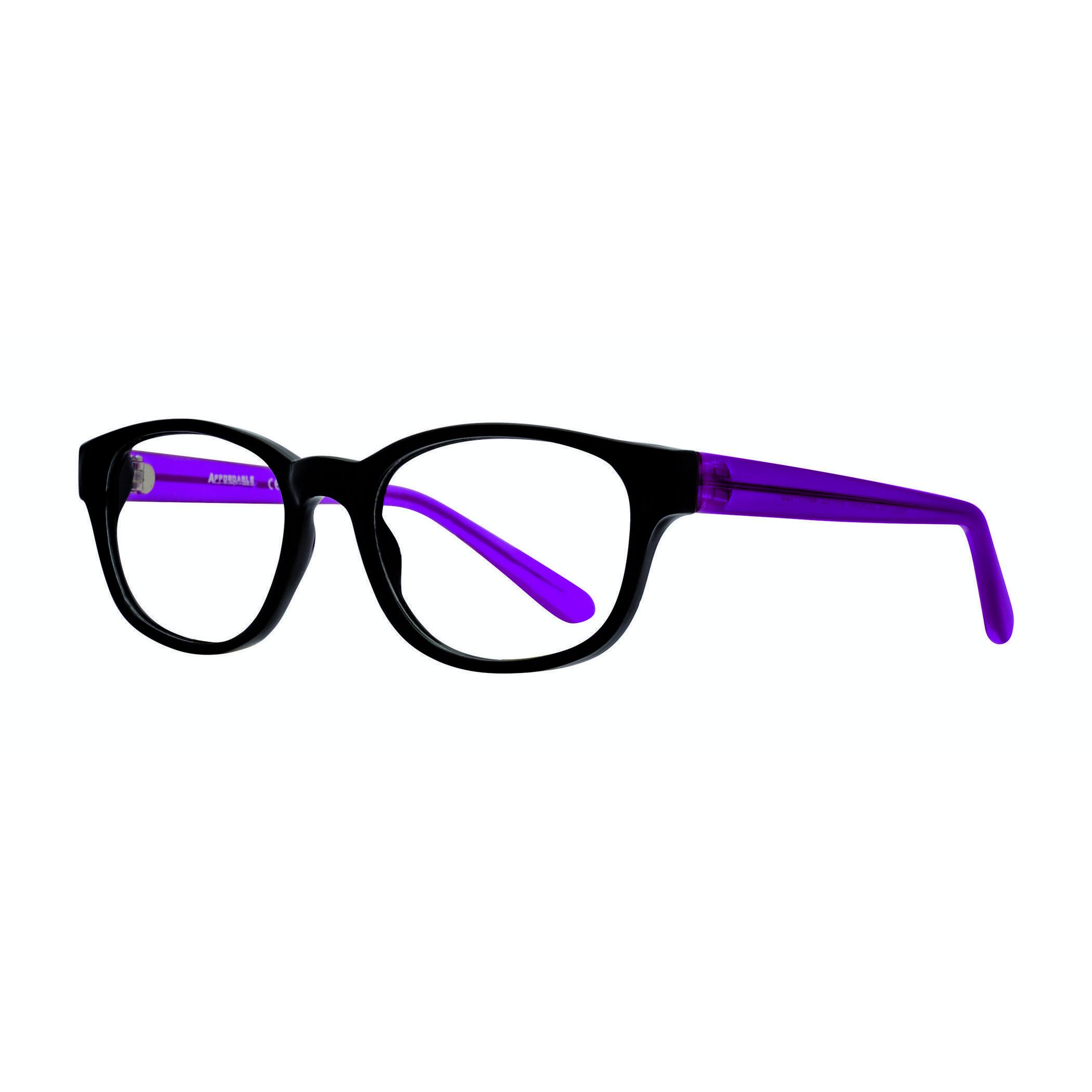 926bf3fef281 Affordable Designs Adeline Eyeglasses
