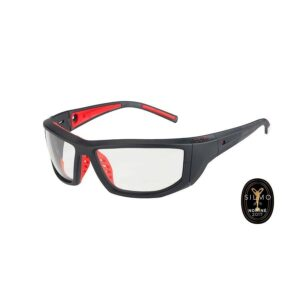 Bolle Sport Playoff Prescription Safety Glasses