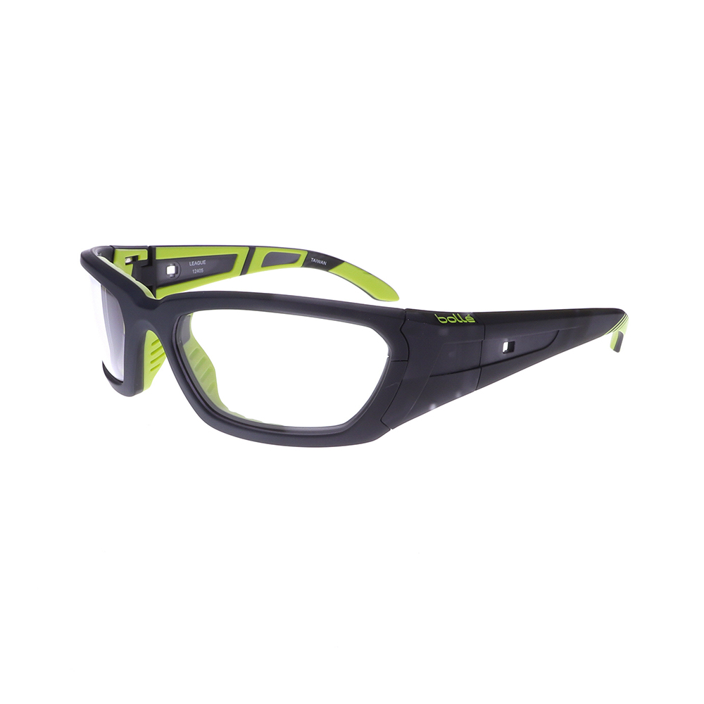 Bolle League Sport Safety Glasses 12405