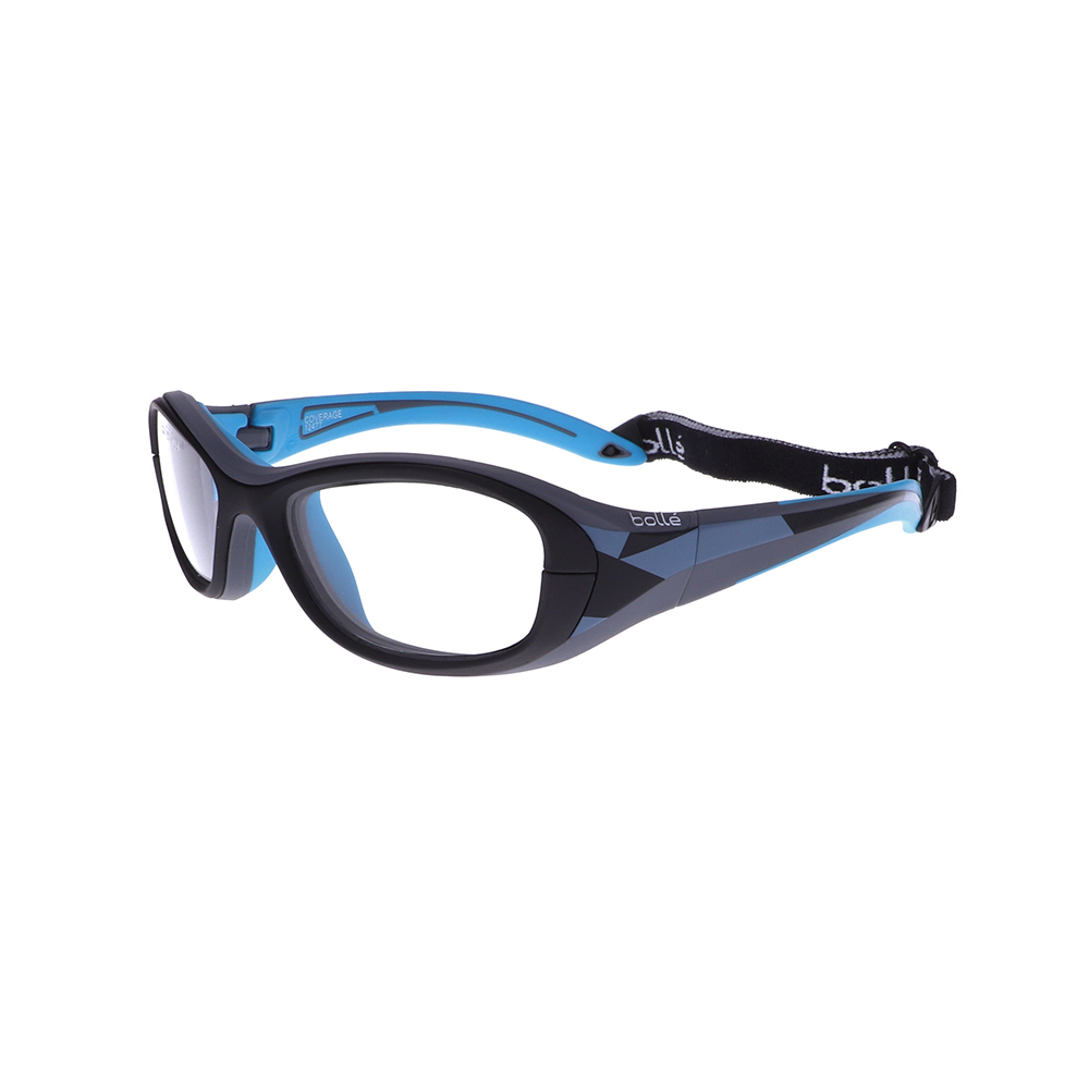 Bolle Coverage 12477 Black and Blue