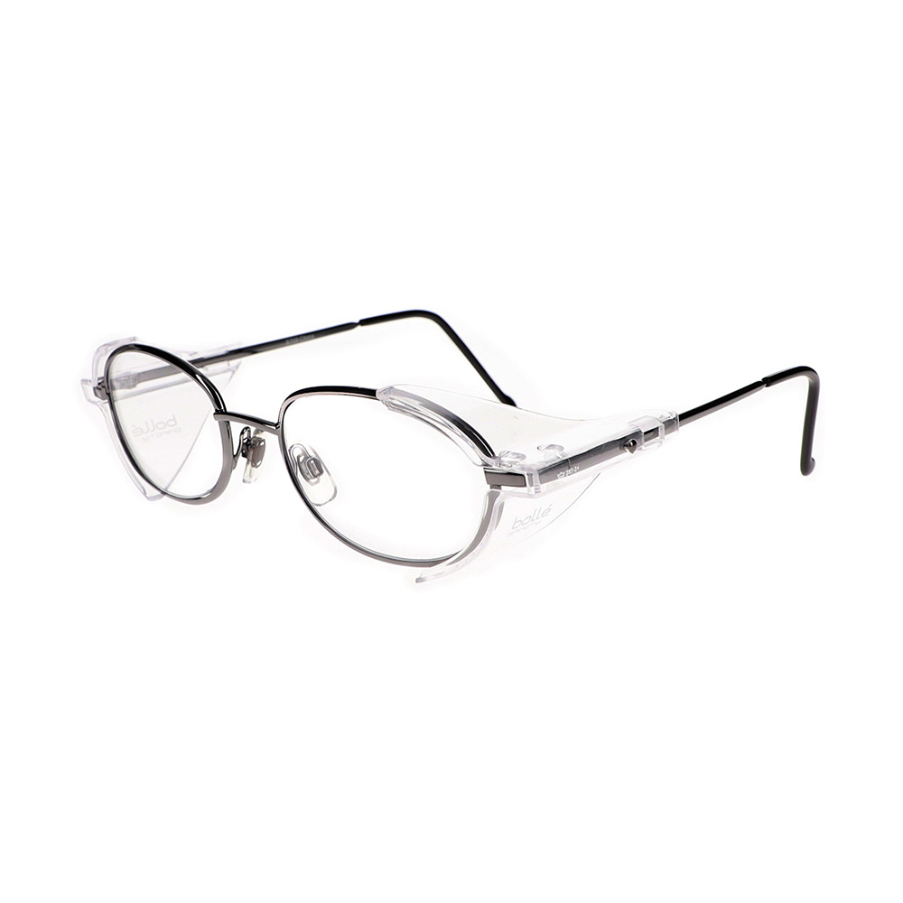 Bolle B709 Prescription Safety Glasses Small or Large