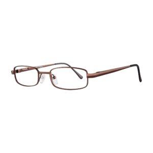 Affordable Designs Bruce Eyeglasses, AFD-BRUCE