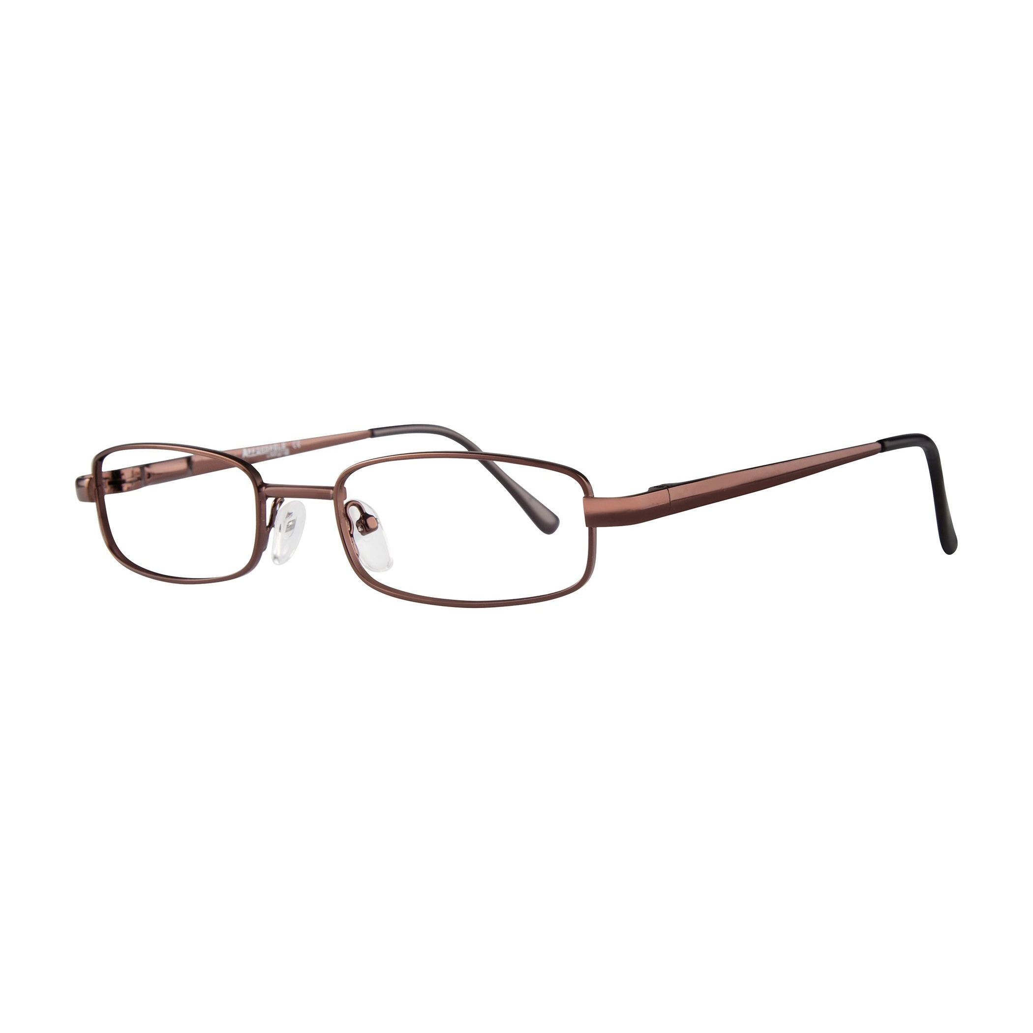 a2a7d8b1b814 Affordable Designs Bruce Eyeglasses