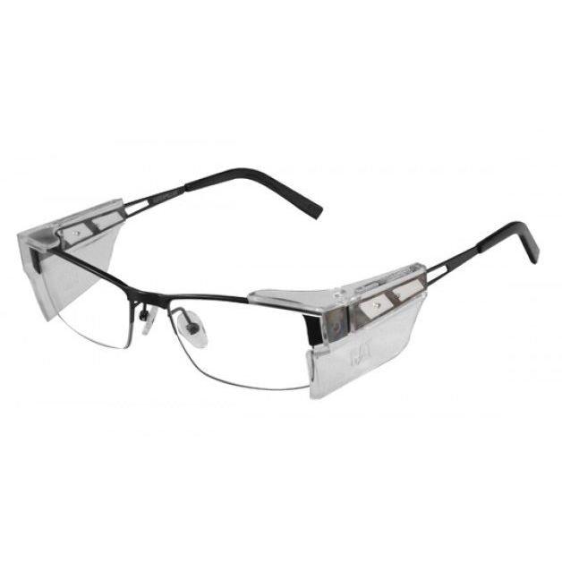 Caterpillar CRX-BARRIER-004 Rx Safety Frames