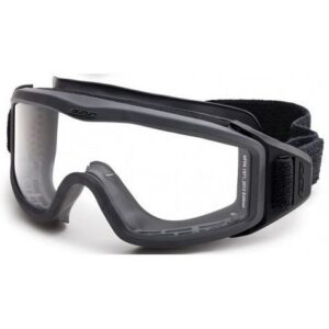 ESS FirePro 1971 FS, Structural Goggles with Clear Lens