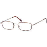 OnGuard A-2 SG118 Prescription Safety Glasses
