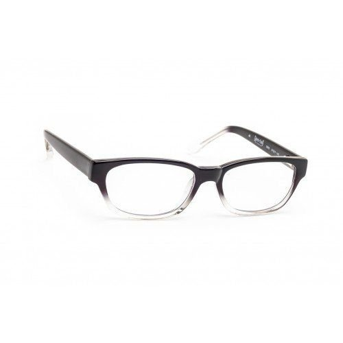 Clear Glass Lens Reading Glasses, #PRG-G502-CL