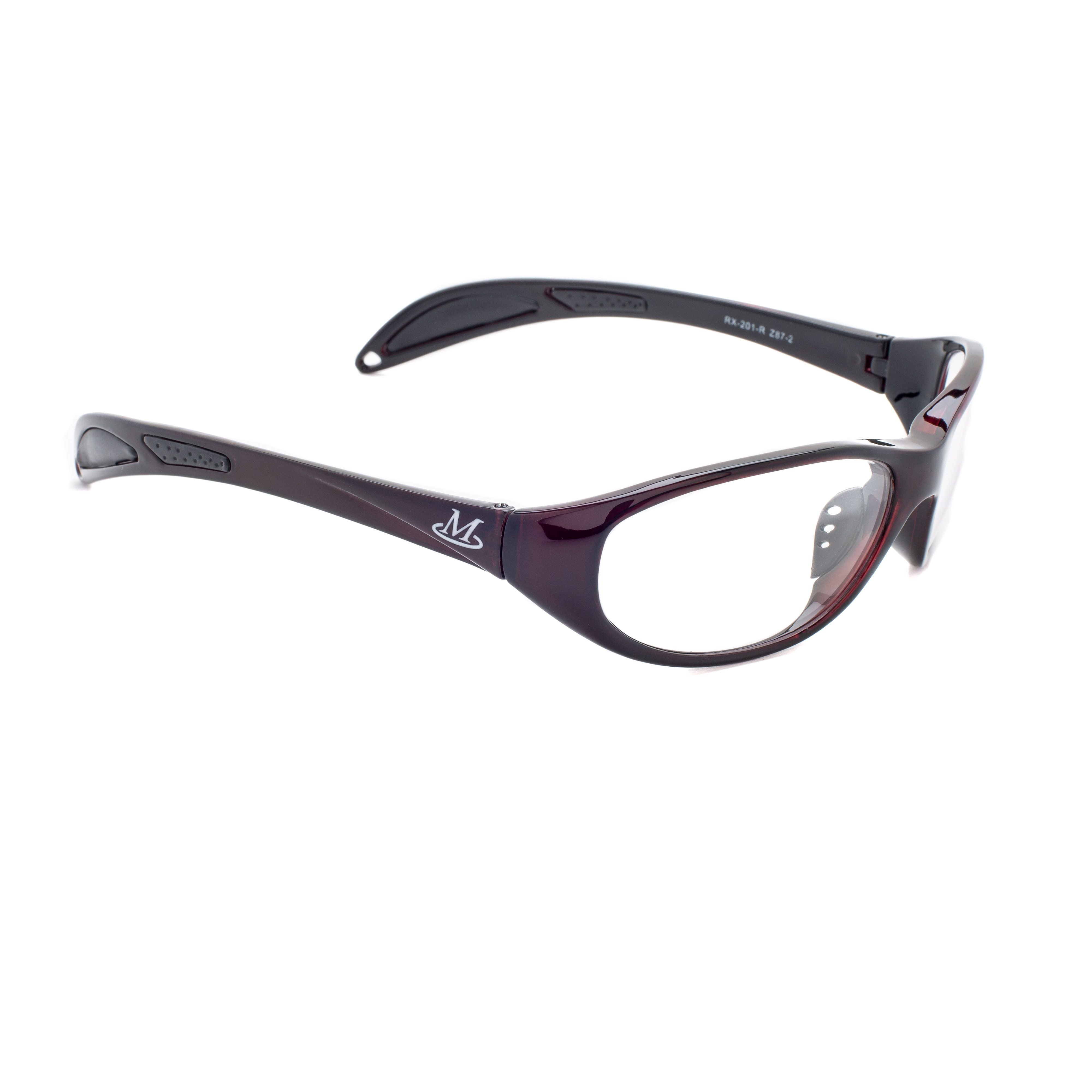 d9ba83fcced29 Prescription Safety Glasses RX-201 - Prescription Safety Glasses