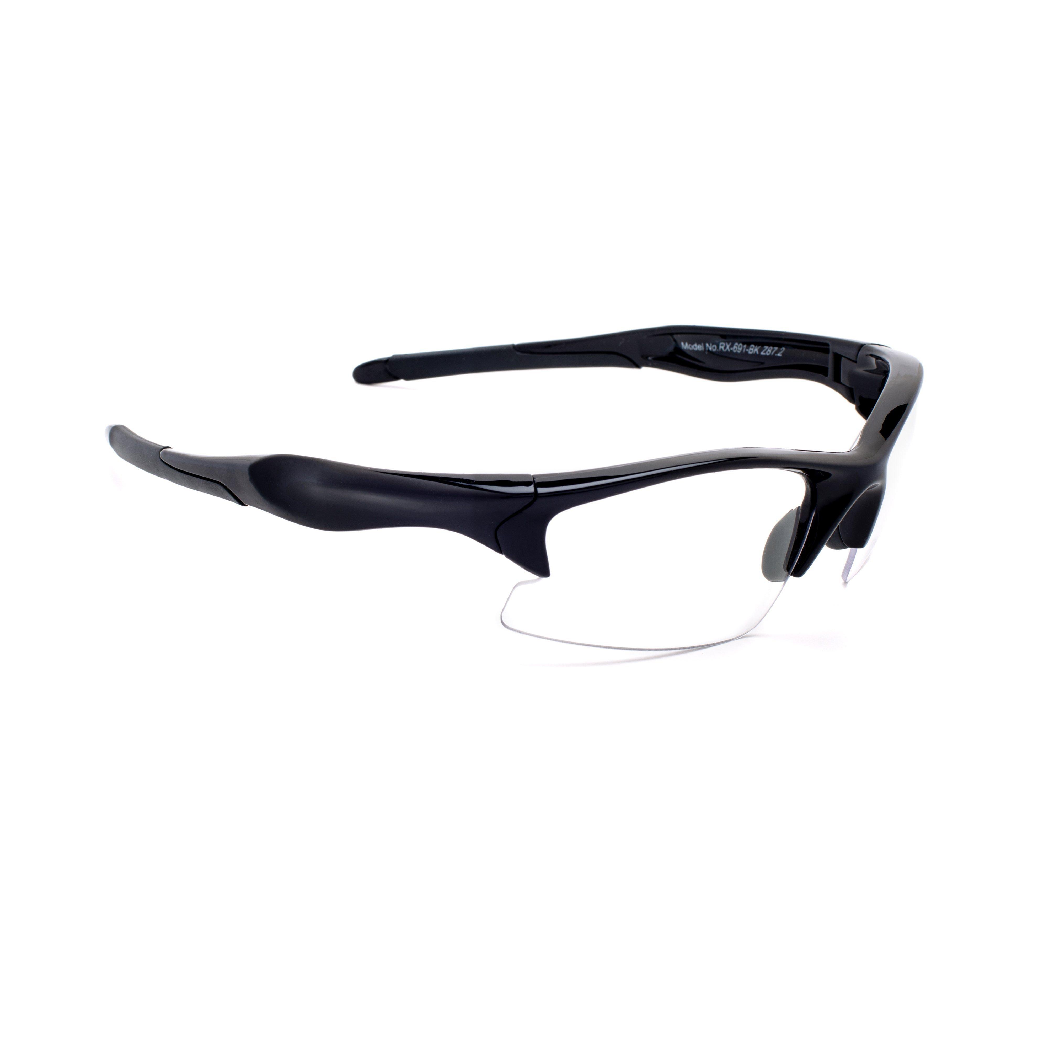 9b91617fe9c Buy Prescription Safety Glasses RX-691 - Rx Safety