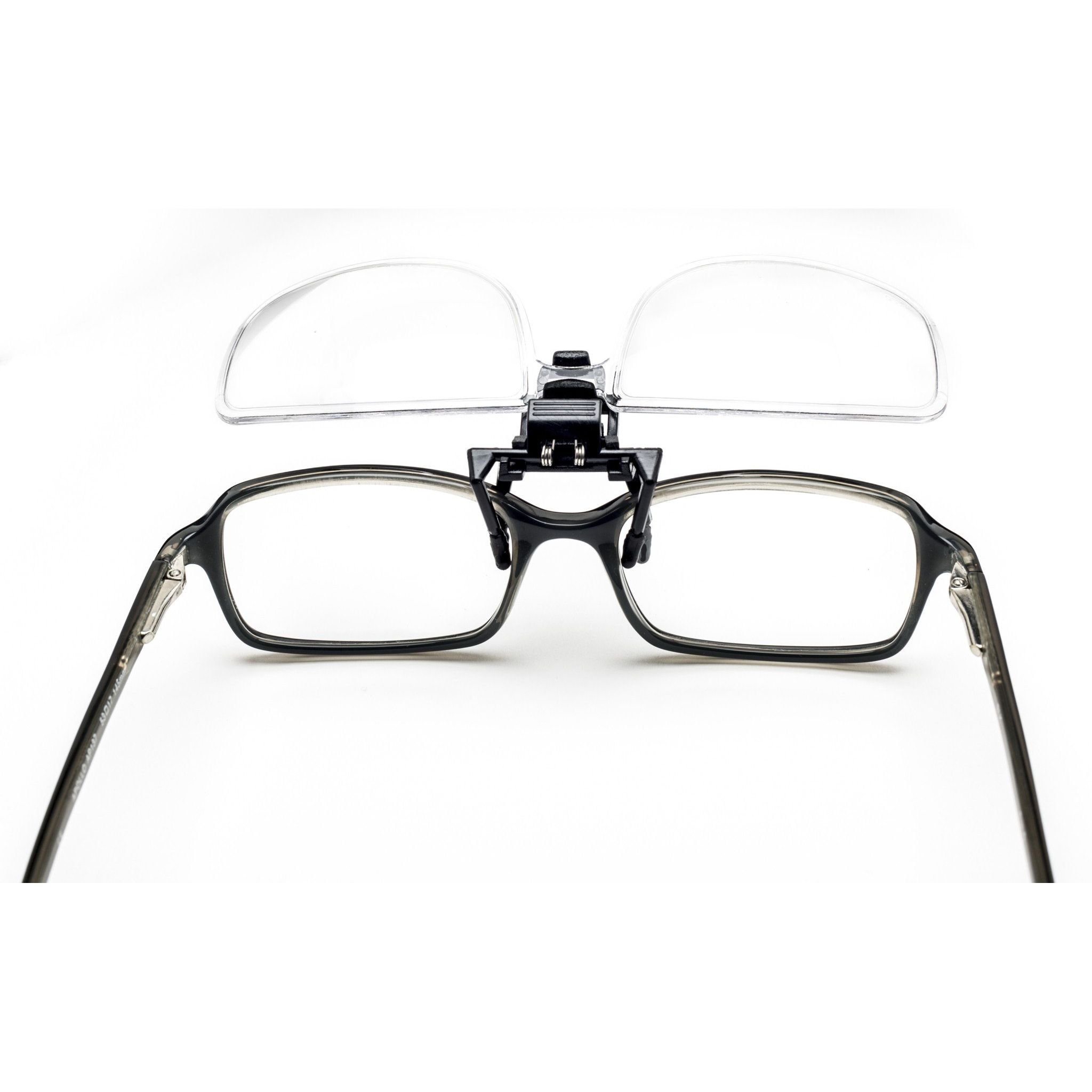 48d8306031c2 Clip-On Magnifying Reading Glasses - RX Safety