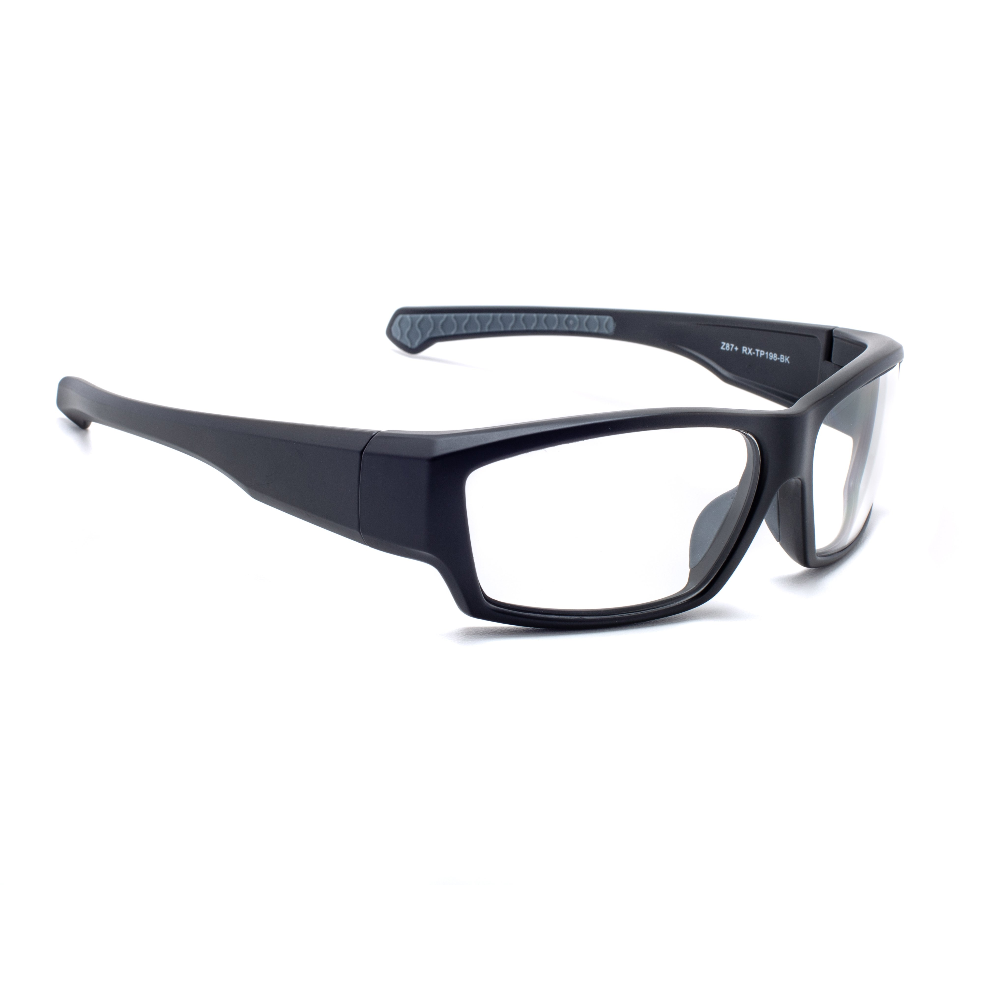 5941c405ecd Prescription Safety Glasses RX-TP198 - Rx Prescription Safety Glasses