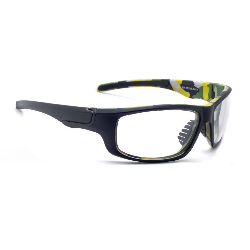 Prescription Safety Glasses RX-TP280   Rx Prescription