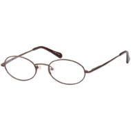 OnGuard A-2 SG102 Prescription Safety Glasses