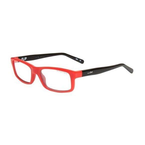 f75fafc512900 Wiley X Youth Force Flip - Rx Prescription Safety Glasses