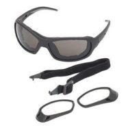 Body Specs MT-4 Matte Black