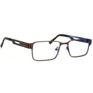 Hudson Optical DesignGuard Series104 Eyeglasses