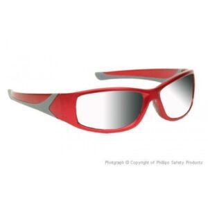 Photochromic Safety Glasses, PSG-TG-808