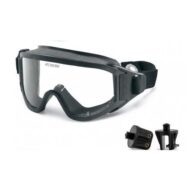 ESS Innerzone 2 Structural Goggles with Clear Lens, 740-0268