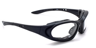 Prescription Shooting Glasses