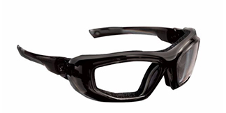 Foam Gasket Safety Glasses