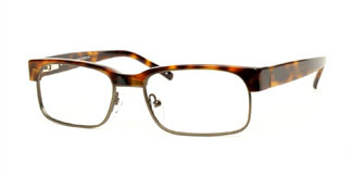 Hudson Optical Safety Glasses