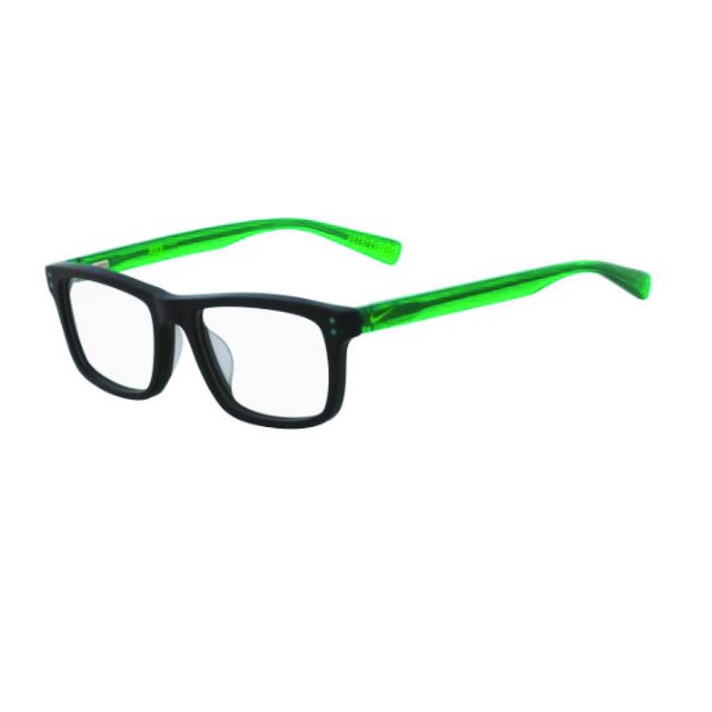 Nike 5536 Eyeglasses - Rx Prescription Safety Eyeglasses